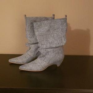 Shoes - Stella Mccartney Booties